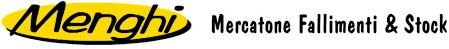 Menghi Stock Logo